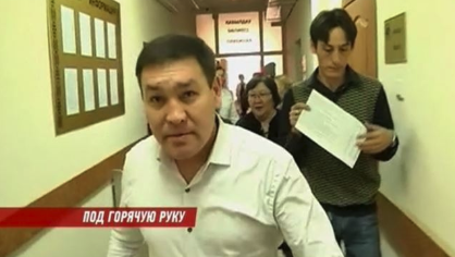 На журналистов КТК напали во время съёмок сюжета о смерти ребёнка