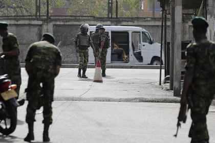 Индия и США попытались предупредить Шри-Ланку о терактах и потерпели провал