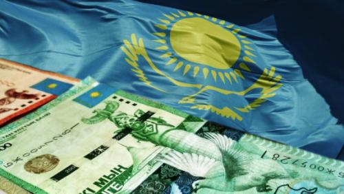 Каким странам задолжал Казахстан