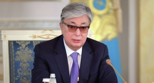 Токаев рассказал о предстоящих переговорах с Путиным