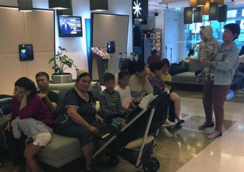 Почти 80 человек не могут вылететь в Шымкент из ОАЭ