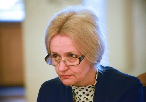 Экс-депутат Рады пригрозила Зеленскому тюрьмой за использование русского языка