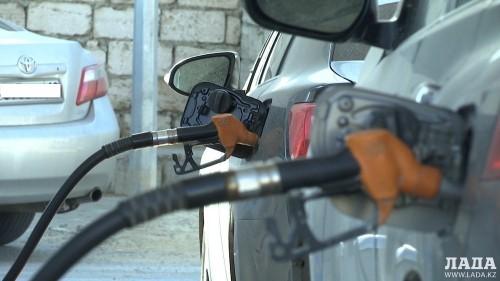 Тимур Садвакасов: Цена на сжиженный газ в Актау варьируется от 50 до 60 тенге за литр