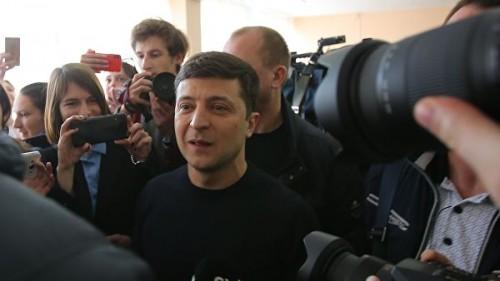 Команда Зеленского выдвинула Порошенко ряд требований