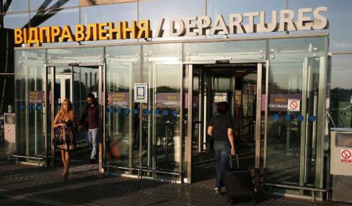 Украина запретила любые прямые авиаперелеты с Россией