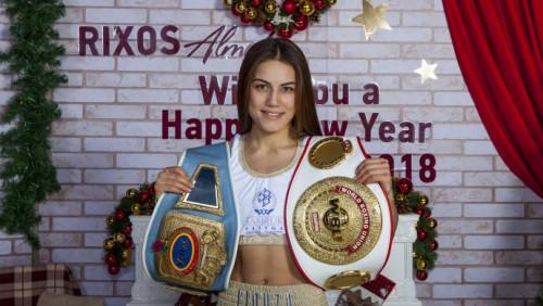 Фируза Шарипова: Меня лишили титула, потому что в Казахстане не нашлось поддержки