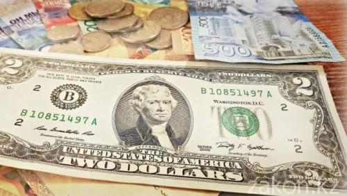 Из Казахстана пытались вывезти незадекларированную валюту