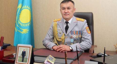 Министр Тургумбаев сменил председателя КУИС