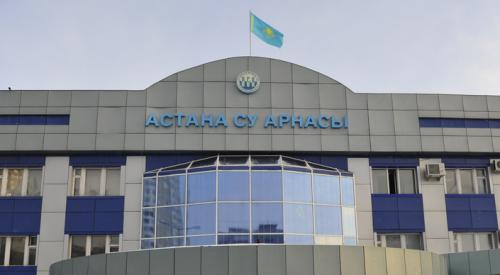 """Квартиры и 60 тысяч долларов. Экс-главу """"Астана Су Арнасы"""" заподозрили в коррупции"""