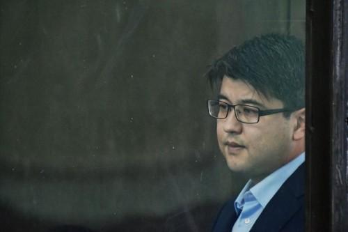 Экс-министр Бишимбаев удивляет администрацию и осужденных колонии, где отбывает наказание, своими талантами