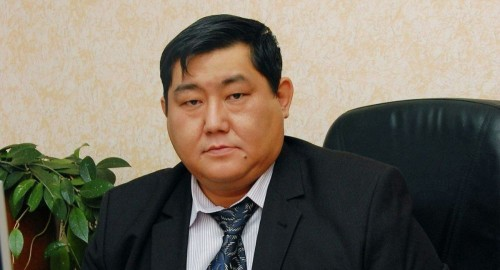 Аким Курчатова скончался в возрасте 44 лет