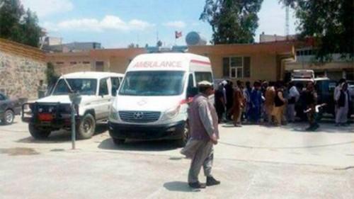 В Афганистане в результате взрыва погибли семь детей