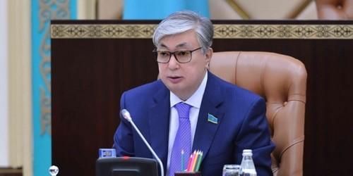 «Нам предрекали распад»: Токаев о Центральной Азии