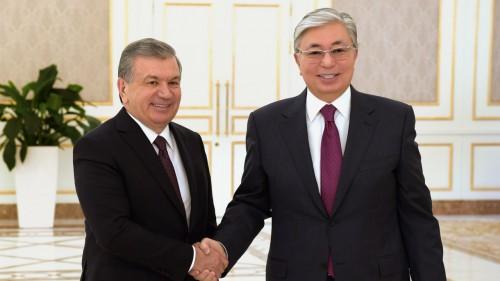 Токаев намерен сохранить преемственность и динамику отношений с Узбекистаном