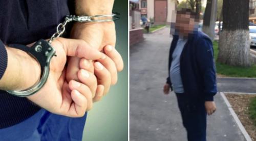 Жителя Нур-Султана задержали за нападение на женщину в Алматы