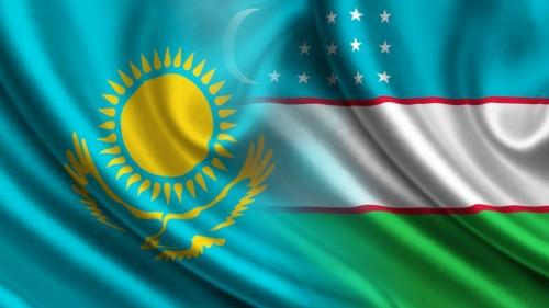 Международный центр торгово-экономического сотрудничества появится на границе Казахстана и Узбекистана