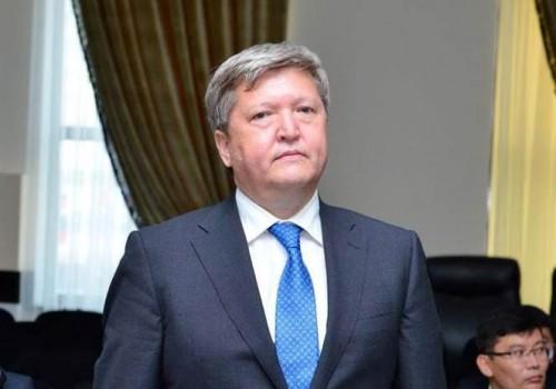 Новый руководитель городского управления здравоохранения назначен в Шымкенте