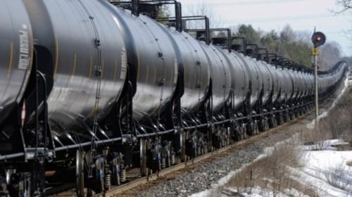 Италия остаётся основным покупателем казахстанской нефти