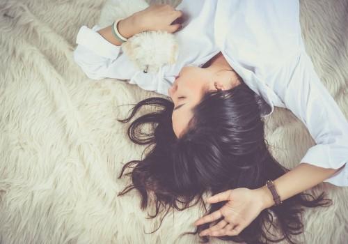 Как сон помогает мозгу избавиться от отходов и токсинов