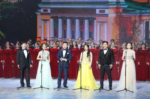 Выступление Димаша на открытии Года Казахстана в Узбекистане произвело фурор