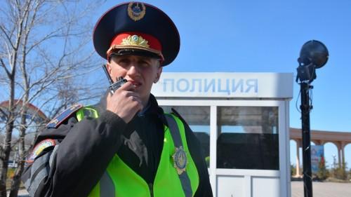Полицейский спас суицидницу в СКО