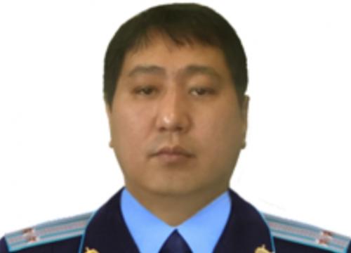 Нурсултан Ракишев назначен заместителем прокурора Алматы