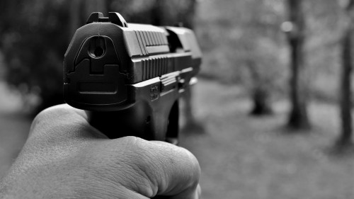 В Жаркенте полицейские стреляли по сотрудникам Нацбюро