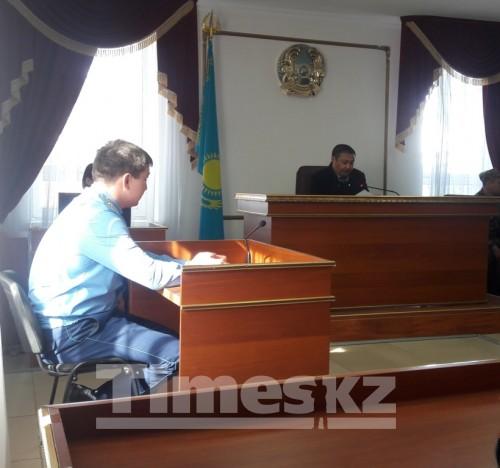 Актюбинский суд вынес приговор «невиновным» вымогателям