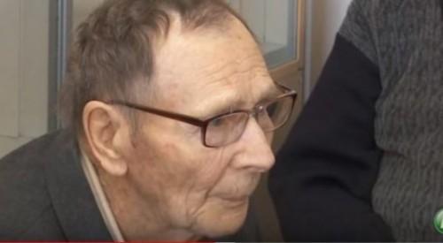4 года колонии: 93-летнему ветерану ВОВ ужесточили приговор в Костанайской области