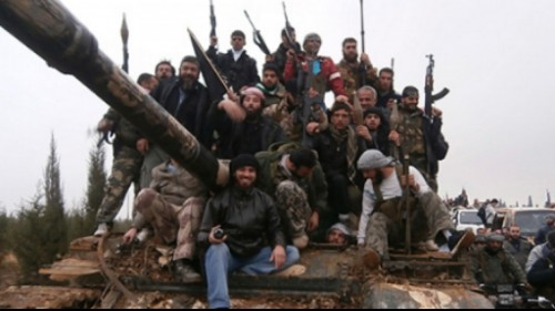 Среди выехавших в Сирию казахстанцев были и состоятельные бизнесмены - эксперт