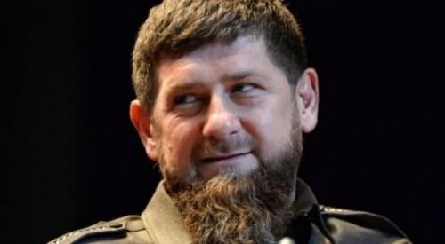 Кадыров ответил Порошенко на выпад в адрес Зеленского