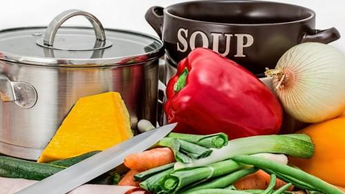Пенсионерка кулинарными рецептами доказала, что не брала кредит