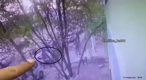 Чисто макатское убийство в Атырау (ВИДЕО)