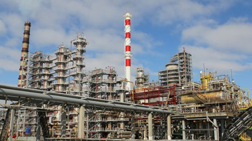 Белоруссия потребует от России компенсацию из-за некачественной нефти