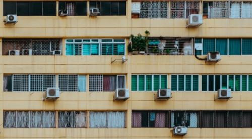Кондиционеры должны смотреть только во двор - архитекторы о дизайн-коде Алматы