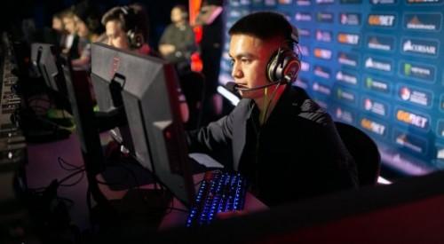 Казахстанцы победили на турнире по CS:GO в Бразилии
