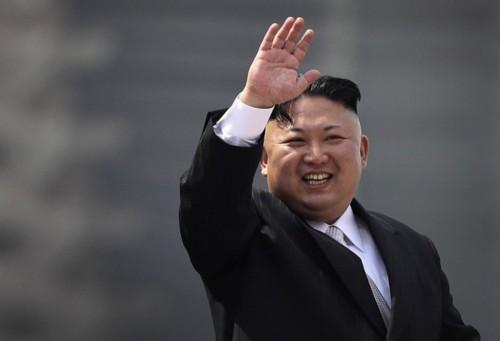 СМИ назвали дату и место встречи Путина и Ким Чен Ына