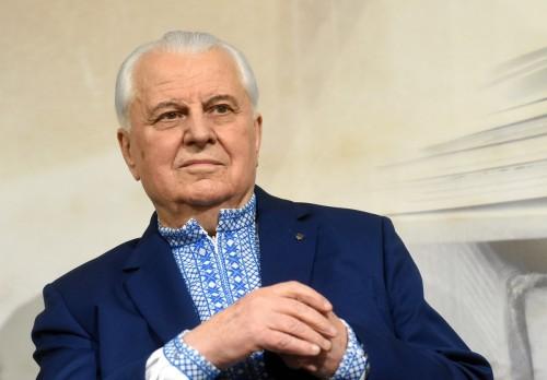Первый президент Украины посоветовал Зеленскому изменить отношение к Крыму