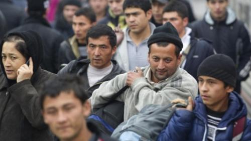 МВД планируют смягчить наказание для иностранцев, которые вовремя не прошли регистрацию