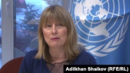 Спецдокладчик ООН выразила обеспокоенность блокировками Интернета в Казахстане
