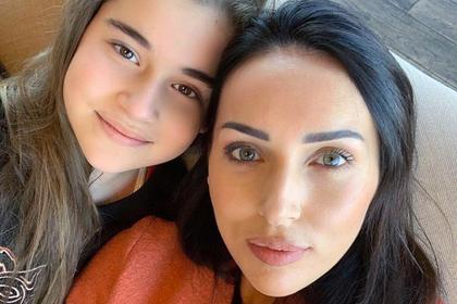 Алсу впервые прокомментировала скандальную победу дочери в «Голосе»