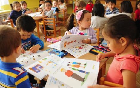 В детских садах столицы появятся 17 тысяч свободных мест