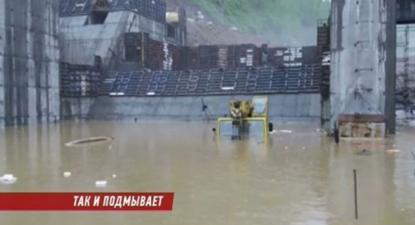 В ВКО из-за подтопления эвакуированы работники ГЭС, жители сёл наготове