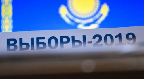 Предвыборная агитация стартует в Казахстане