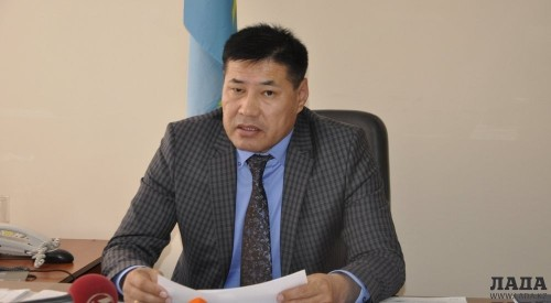 Из колонии досрочно освобожден бывший исполняющий обязанности заместителя акима Актау Сагингали Амангельдиев