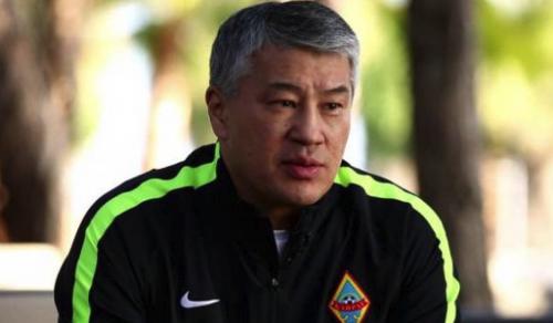 """""""90 процентов людей в казахстанском футболе - бездари"""" - Боранбаев"""