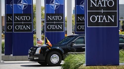 США запретили Европе разрабатывать собственное оружие, пишут СМИ