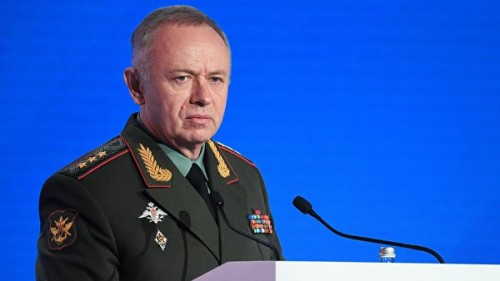 В Минобороны РФ рассказали о совместных учениях с Казахстаном в 2019 году