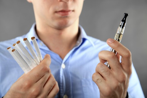 Казахстанские учёные впервые провели исследование системы нагревания табака