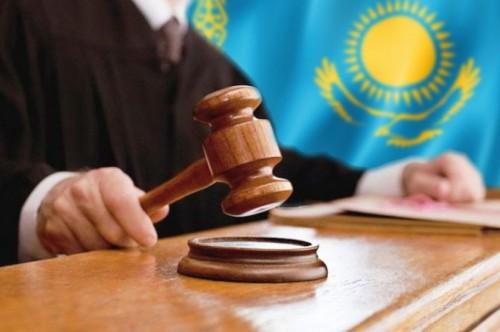 К 11 годам осудили бывшего полицейского за убийство коллеги в Алматы